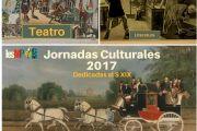 Jornadas Culturales 2017